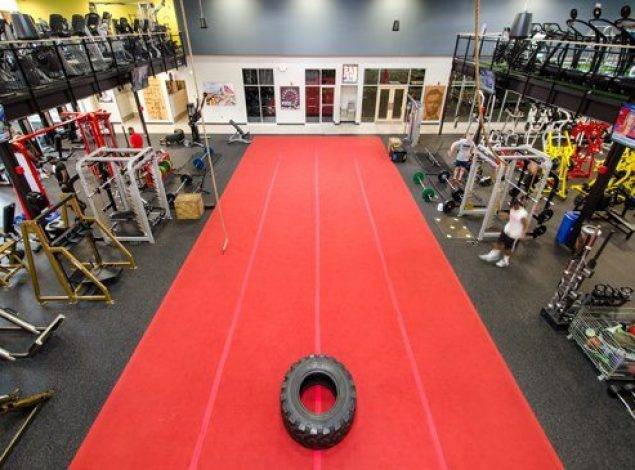 Best gym in capitol heights md gold s gym