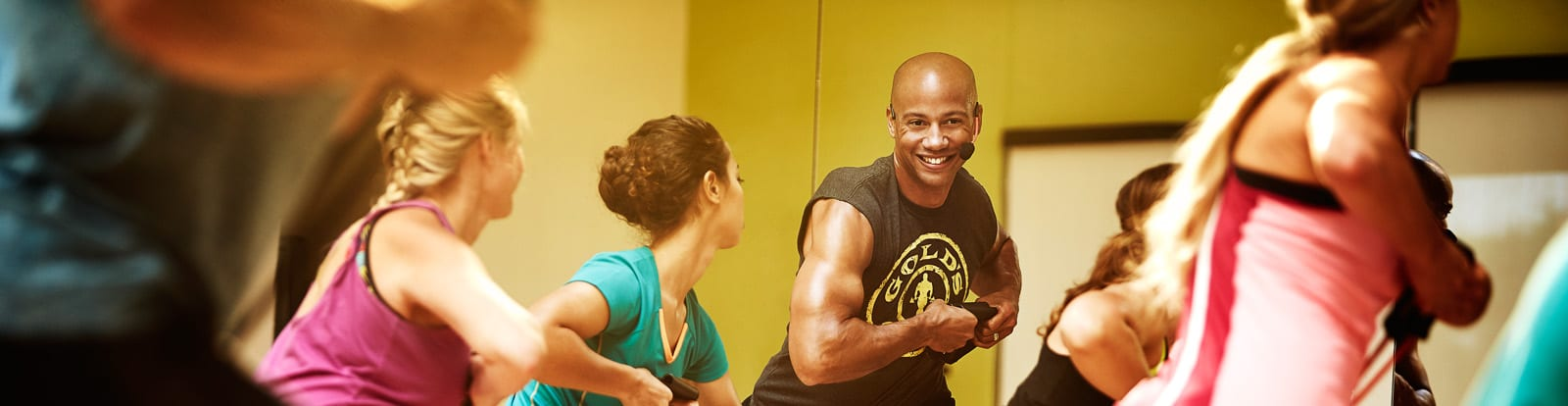 Best Gym in Dundalk MD | Gold's Gym | (410) 284-4653