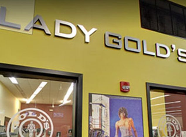 Lady Gold's